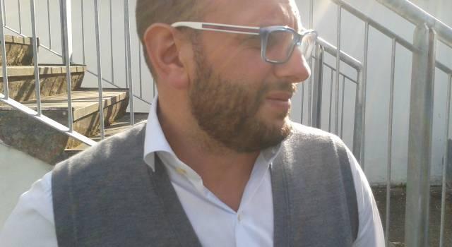 """Baroni: """"Tonelli ha ammesso le sue difficoltà. Stiamo cercando nuovi soci"""""""