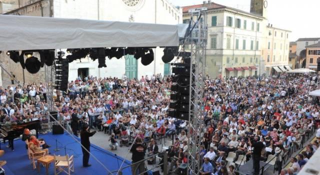 Torna in Versiliana Anteprime. Presentato il programma