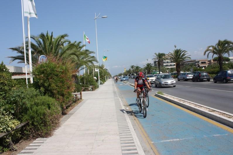Ciclomobiltà