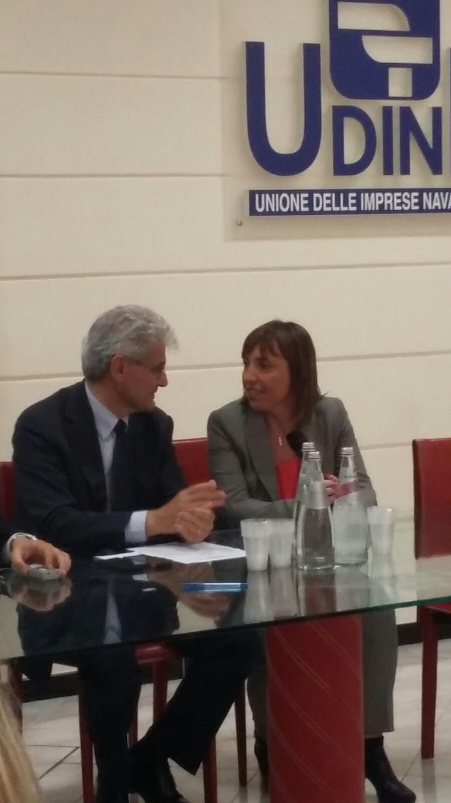 Katia Balducci è la nuova presidente di Navigo