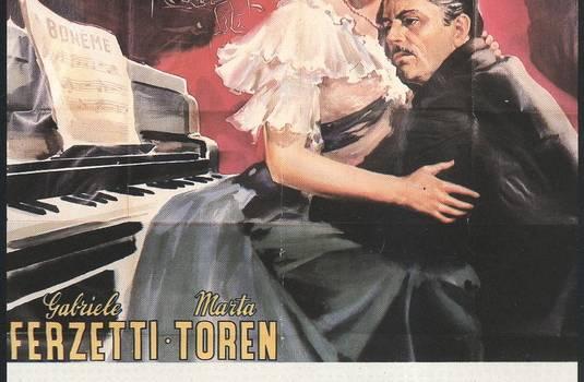 Puccini Museum, Eventi in occasione del Film Festival