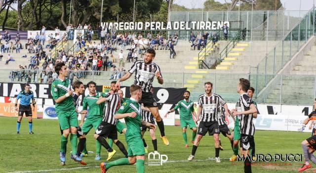 Serie D Girone E, risultati e classifica dopo la 29a giornata