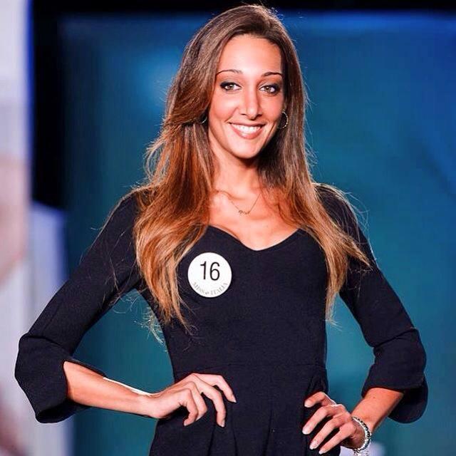 Dal Carnevale di Viareggio al sogno di Miss Italia