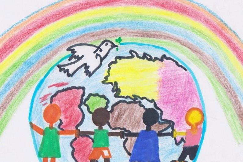 Presentato il programma dell 39 associazione i colori della for Disegno del programma di casa