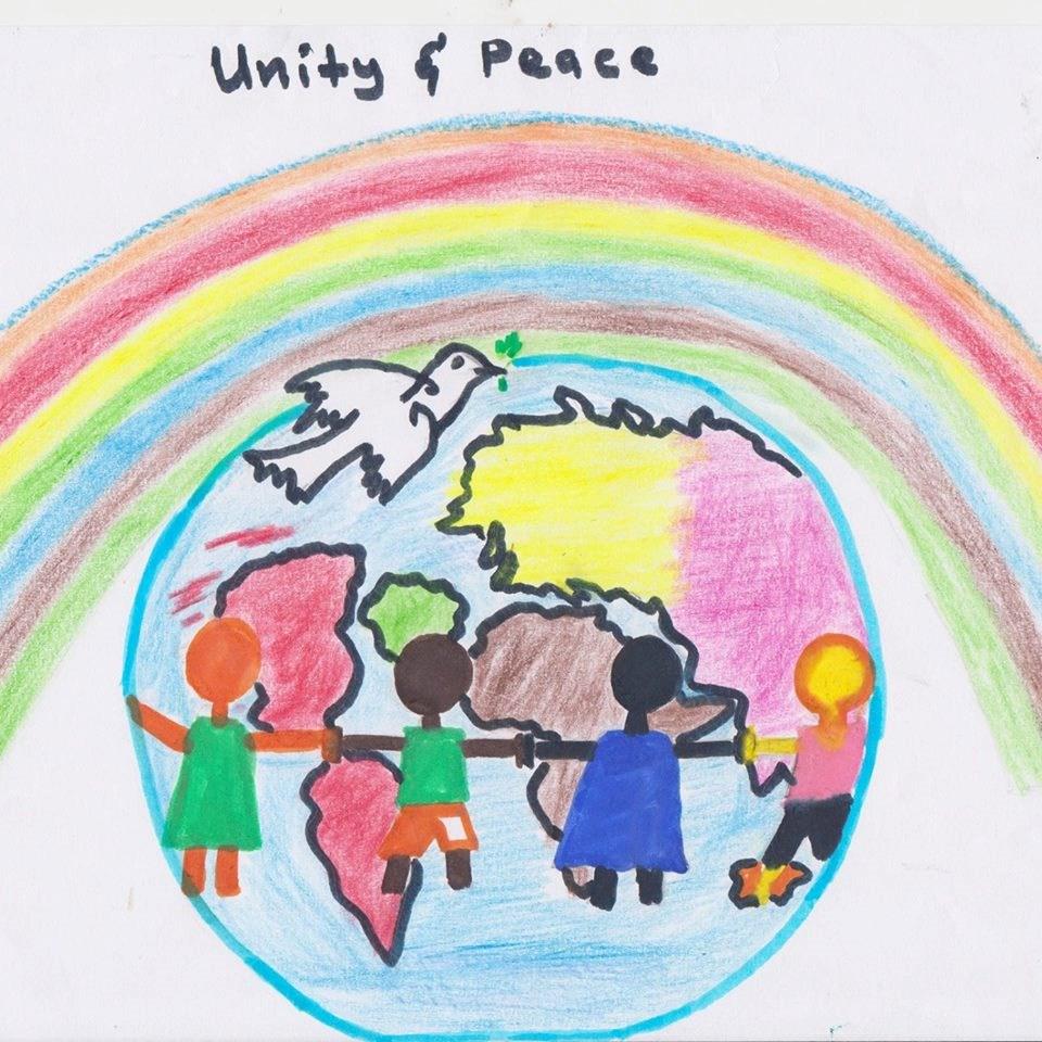 """Presentato il programma dell'associazione """"I colori della pace"""""""