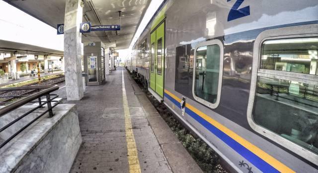 treni