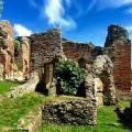 terme romane archeologia massaciuccoli
