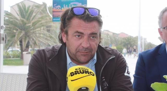 Carrai lascia, si dimette un assessore a Camaiore