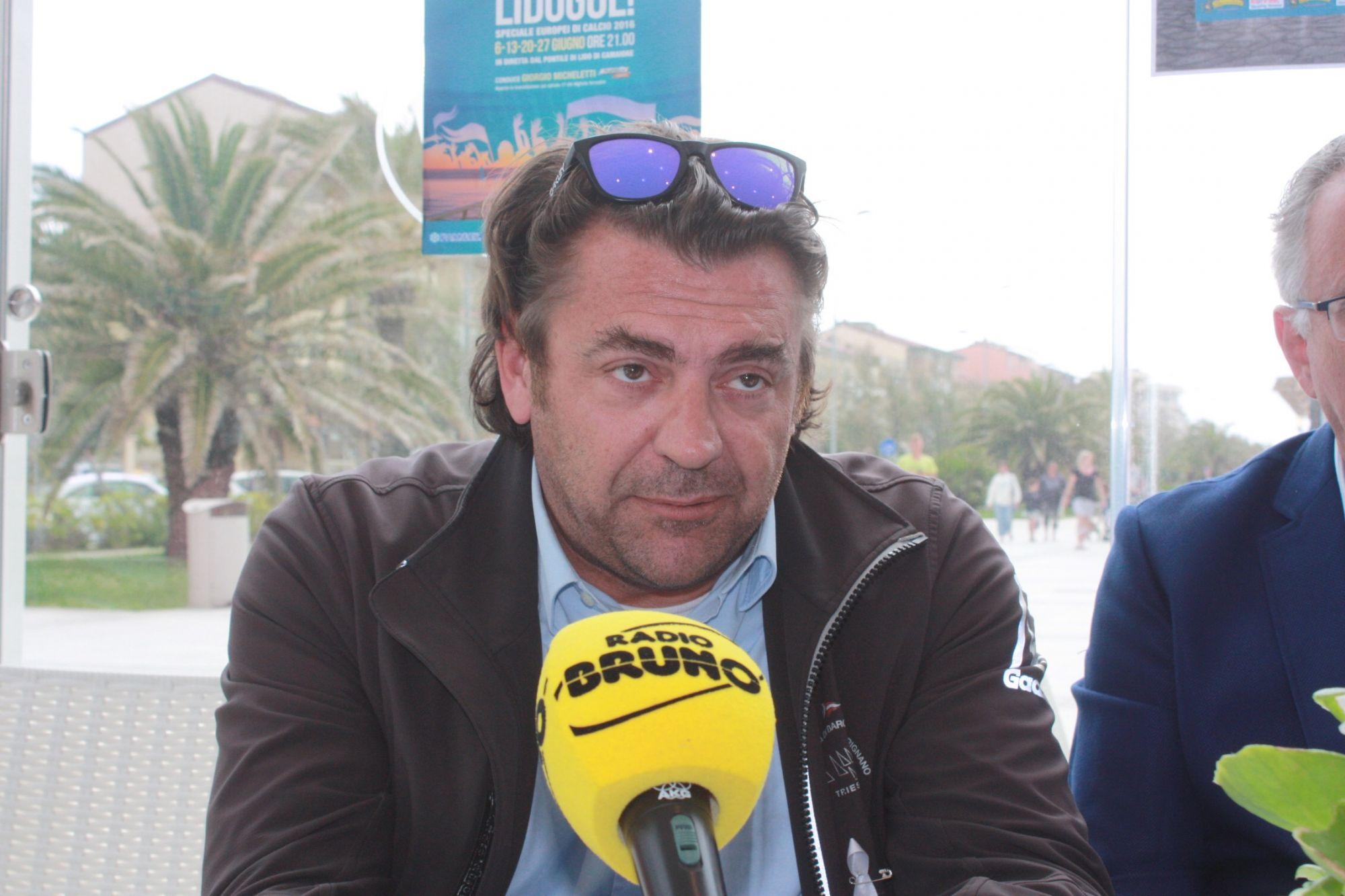 Carrai torna alla guida del Consorzio di Promozione Turistica