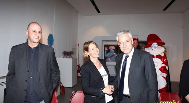 Maria Lina Marcucci nuova presidente della Fondazione Carnevale
