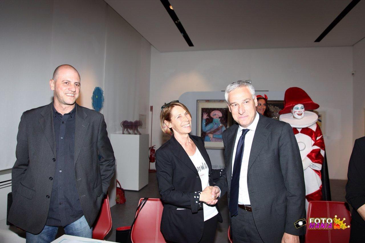 Carnevale, Del Ghingaro nomina il CdI della Fondazione