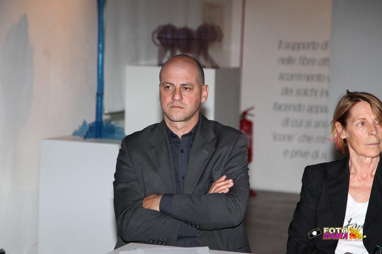 Stefano Nari lascia il CdA della Fondazione del Carnevale