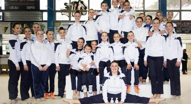 """Il 29 maggio il trofeo """"Aurora Francesconi"""""""