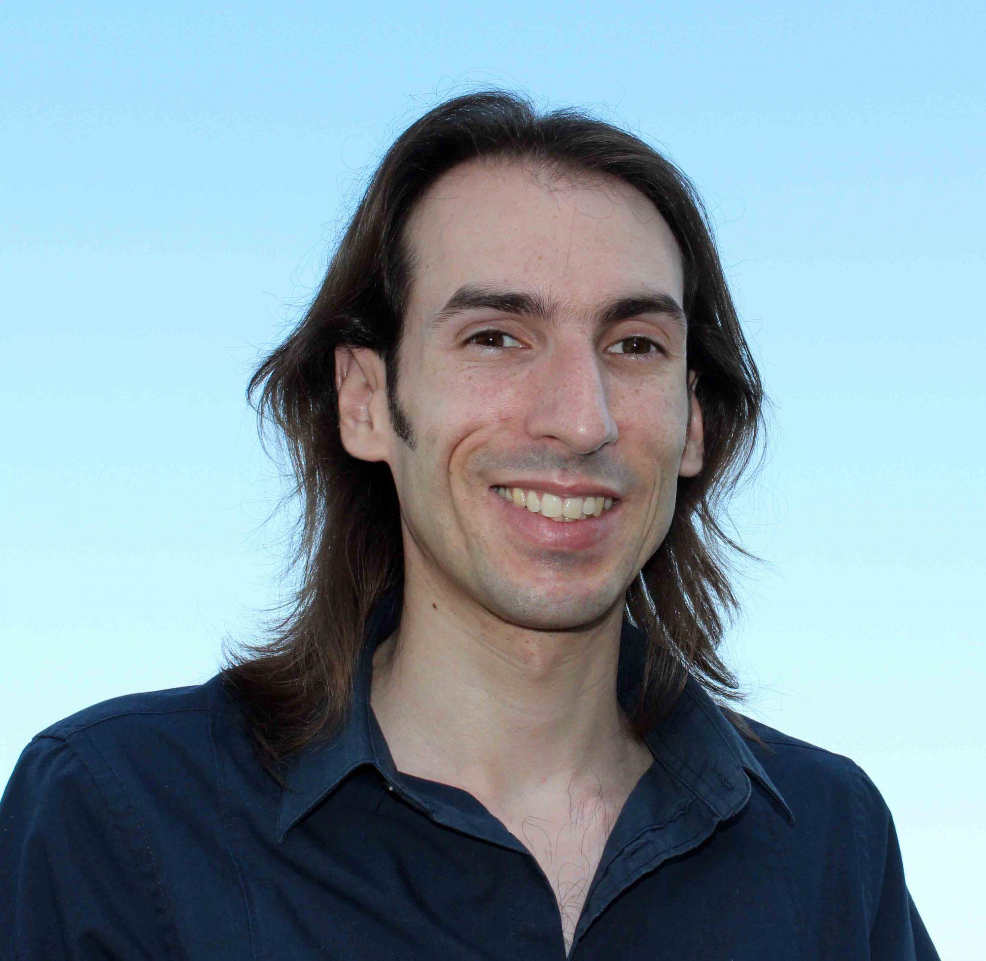 Stefano Martinelli, da Querceta al grande schermo