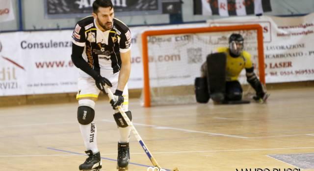 """Hockey, si libera un posto in Eurolega ma il Cgc """"resta"""" in Coppa Cers"""