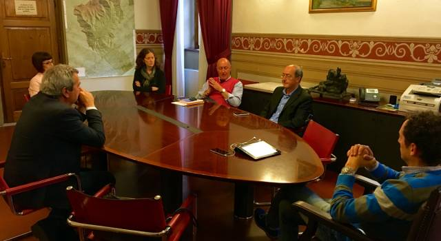 Incontro tra il sindaco e le pediatre che hanno scelto di spostarsi a Capezzano Pianore