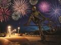 Festival internazionale dei Fuochi d'Artificio 2016 al via