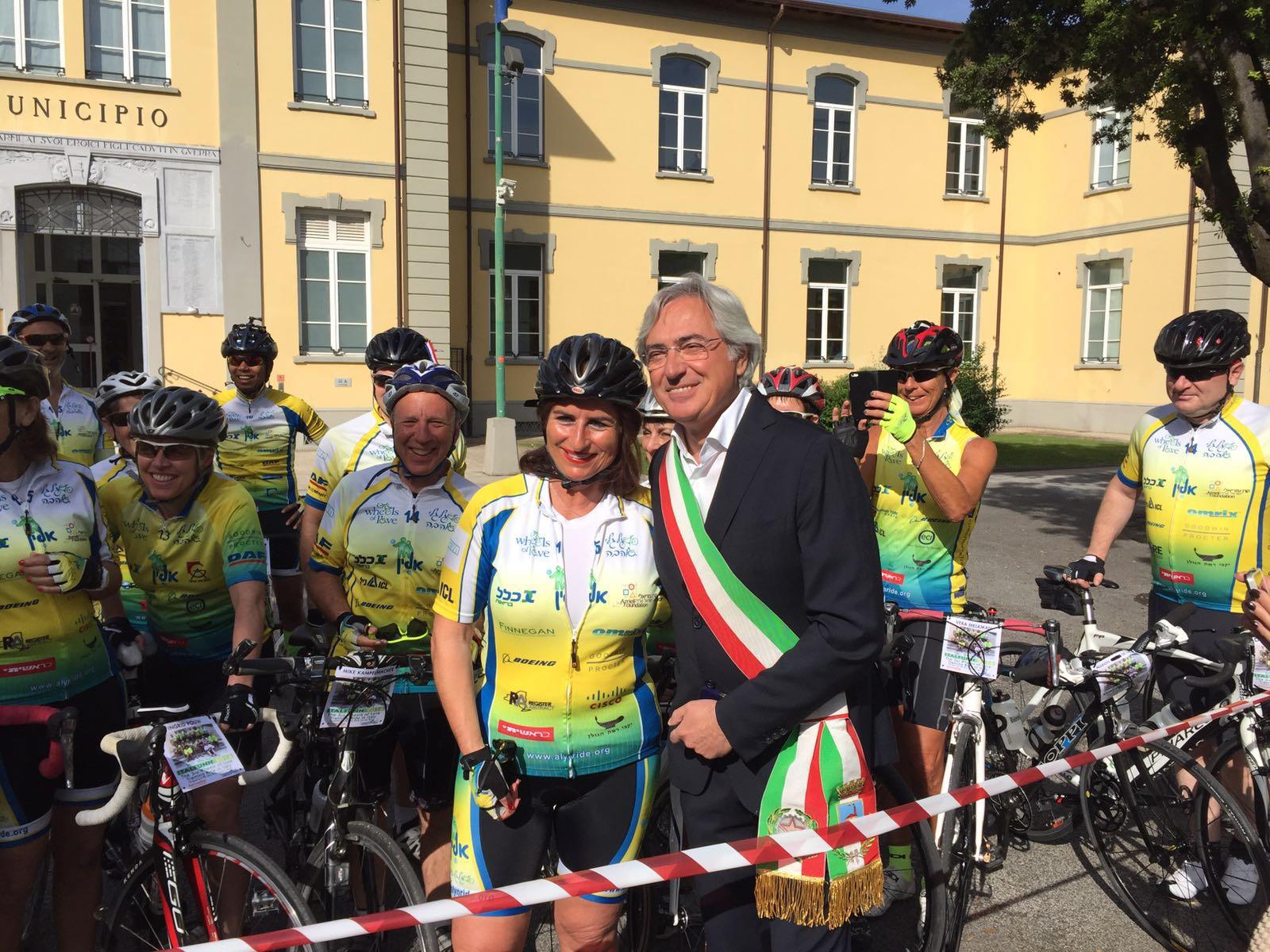 A Forte dei Marmi torna Italyn
