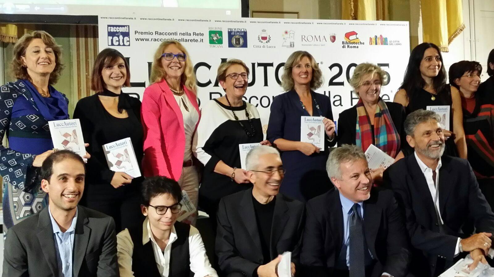 Ultimo mese per partecipare alla XV edizione del Premio Letterario Racconti nella Rete