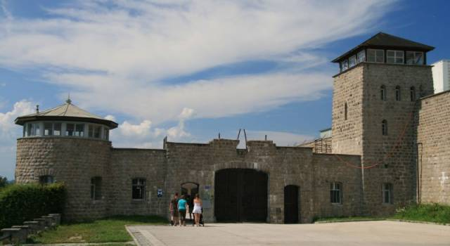 Viaggio-studio a Mauthausen per tre studenti meritevoli