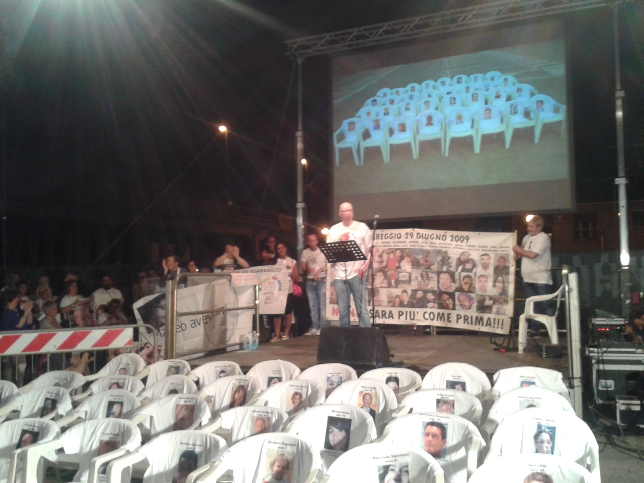 """Piagentini: """"Il silenzio dello Stato ci umilia e ferisce"""""""