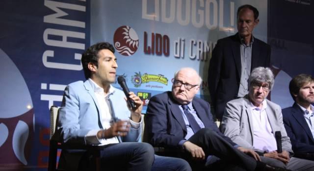 Lido di Camaiore, doppio appuntamento in diretta tv