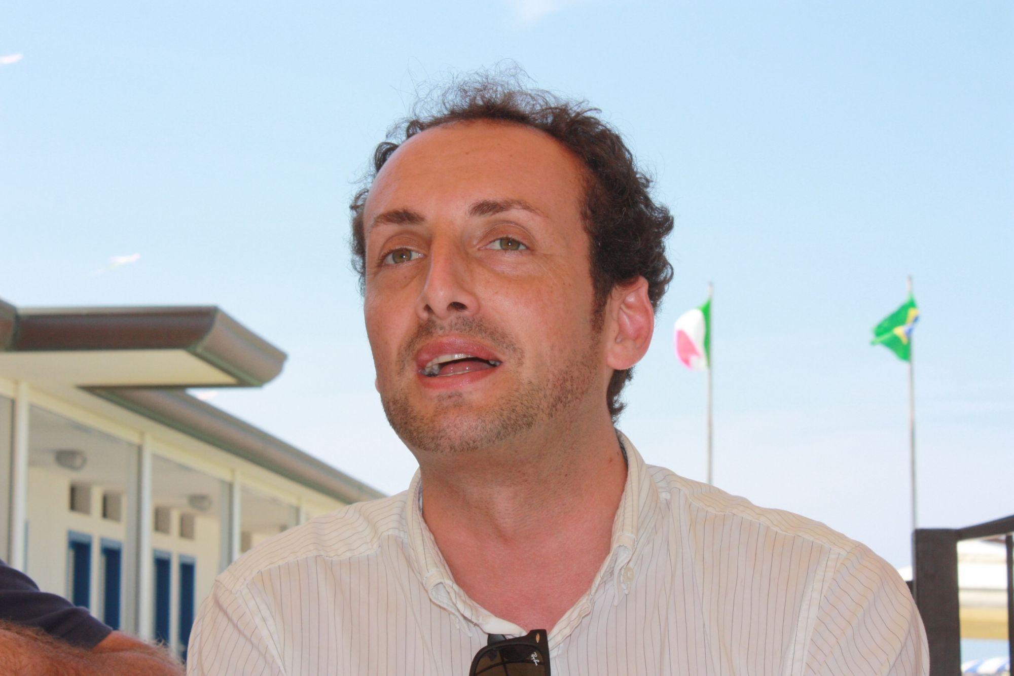 Pd Camaiore all'unanimità, è Del Dotto il candidato ufficiale