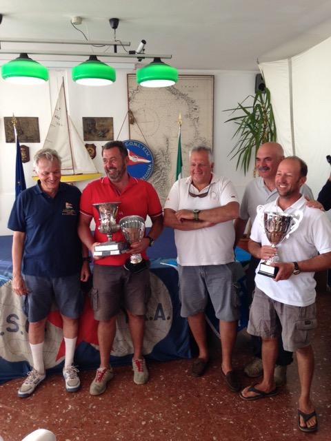Poggi vince il Trofeo Benetti