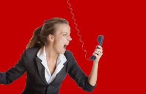 Bloccare telefonate da call center