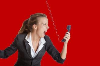 Bloccare telefonate da call center