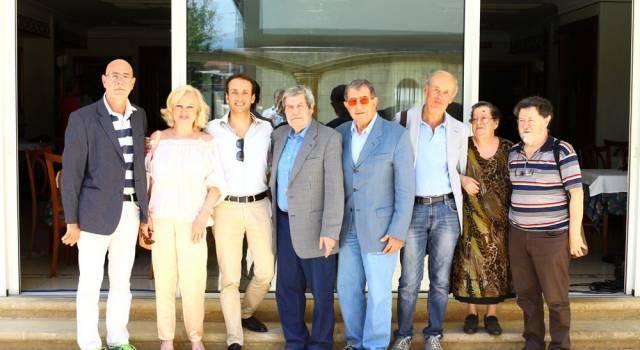 Premio Letterario Camaiore, le rose del 2016