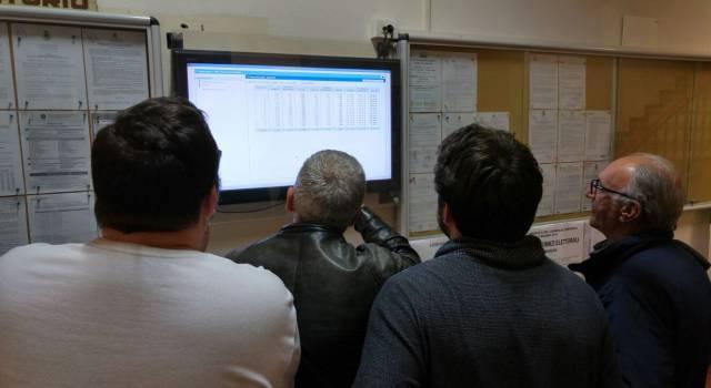 Elezioni 2016, i risultati delle liste a Seravezza