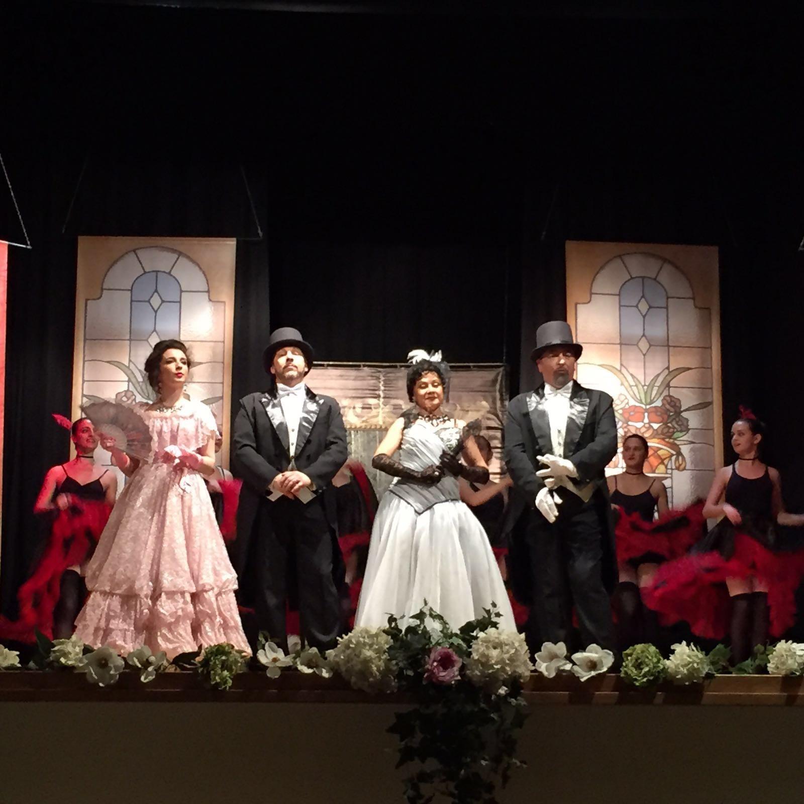 """Alla riscoperta dell'operetta. """"Una bella serata di teatro a Camaiore"""""""