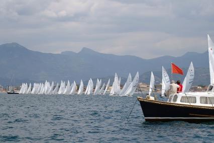 Torna il Trofeo Benetti, grande classico della vela viareggina