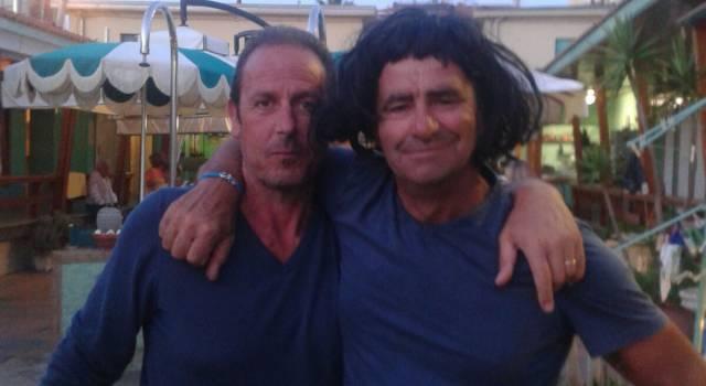 Doppi auguri al professor Gigi Bertuccelli e a Leandro Puccinelli