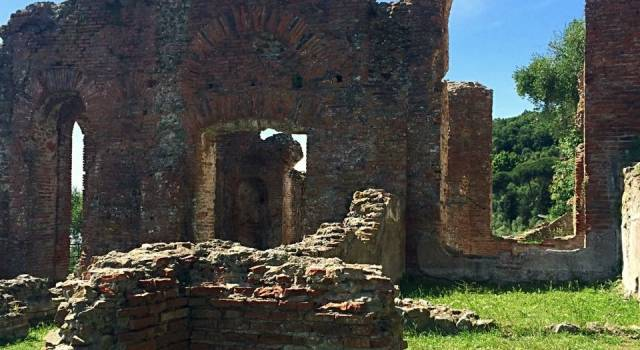 Massaciuccoli romana