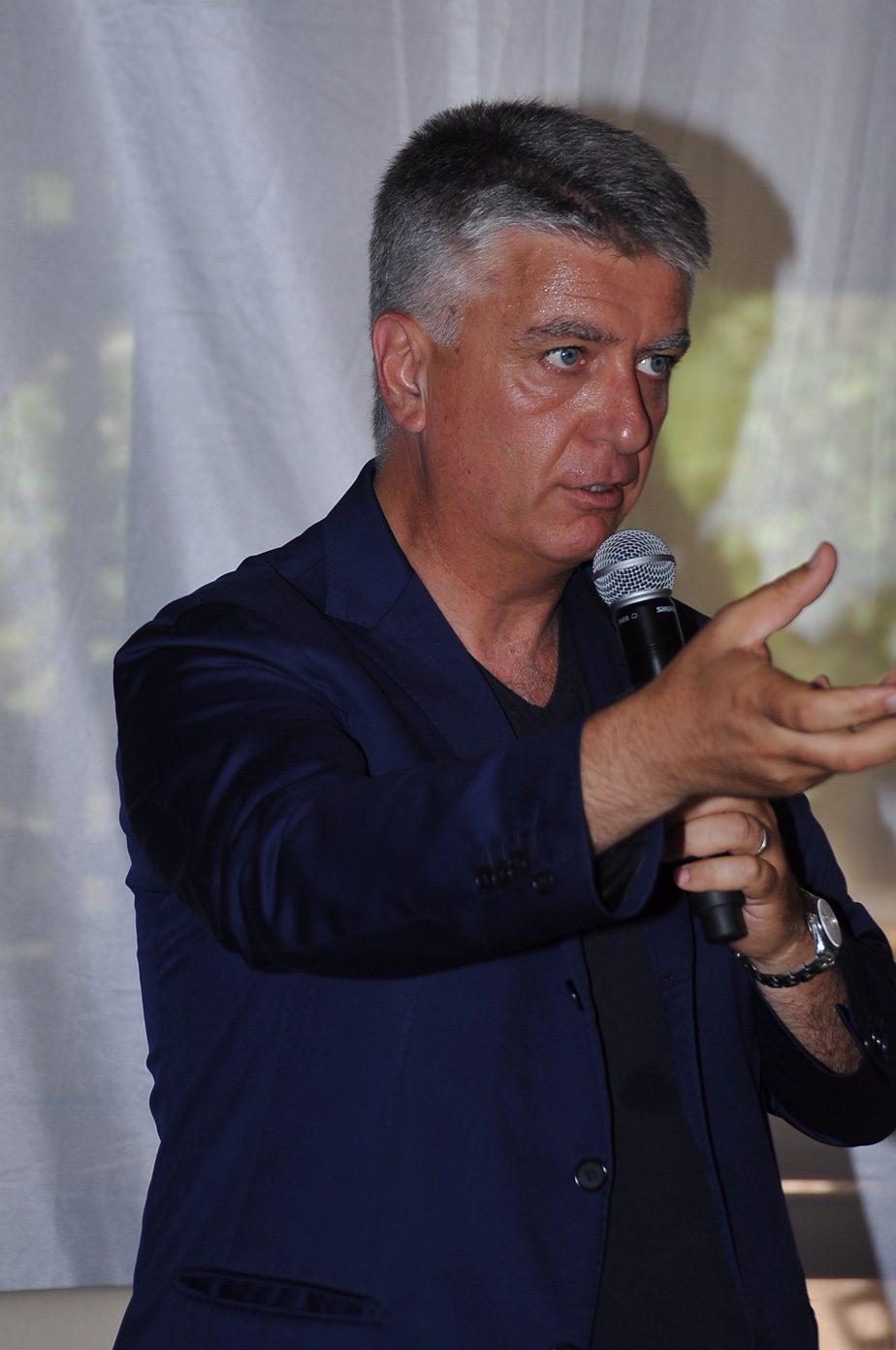Pietrasanta festeggia la Bandiera Blu