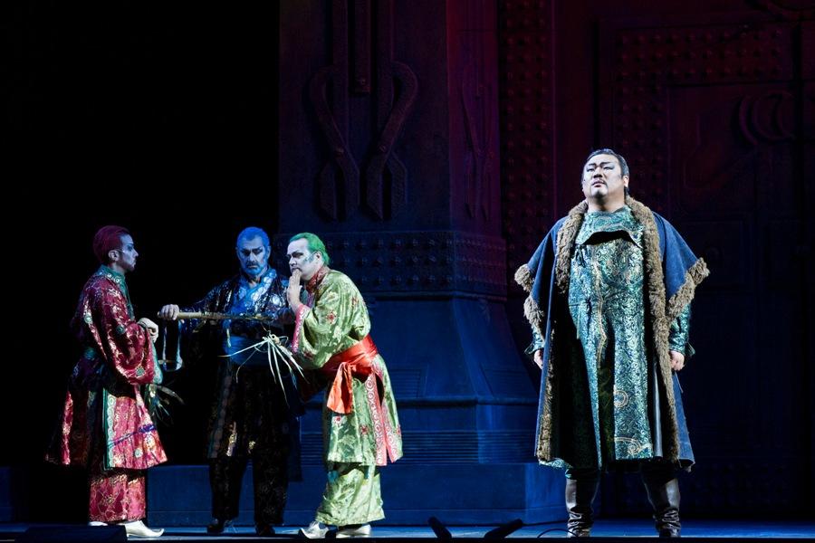 Aperte le iscrizioni per comparse e figuranti al Festival Puccini