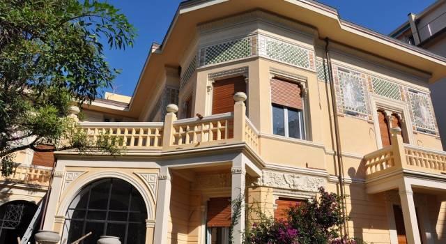 Nuovo DPCM, chiusa anche Villa Argentina