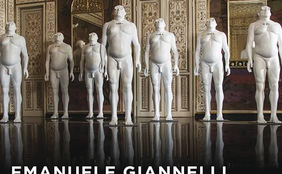 Prorogata la mostra di Giannelli a Villa Argentina