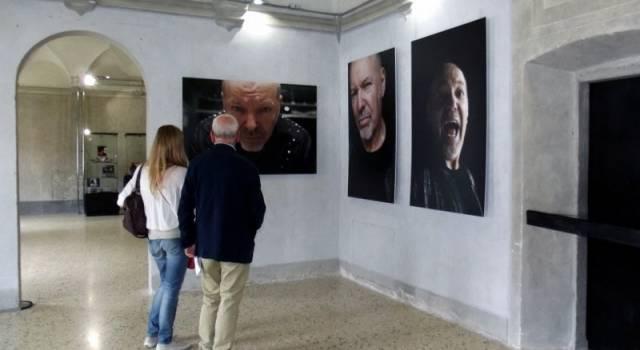 Vasco Rossi, proroga per la mostra a Lucca