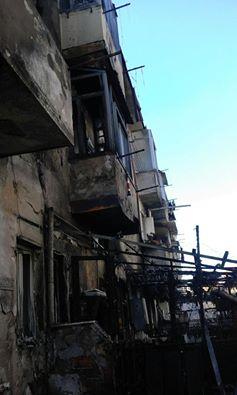 Incendio al Varignano, Manzo scrive a Rossi