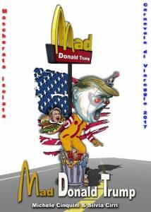 Cinquini Michele Mad Donald Trump - Fotomania (31)