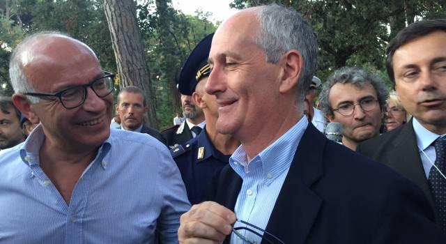 Sicurezza a Viareggio, Granaiola incontra il prefetto Gabrielli