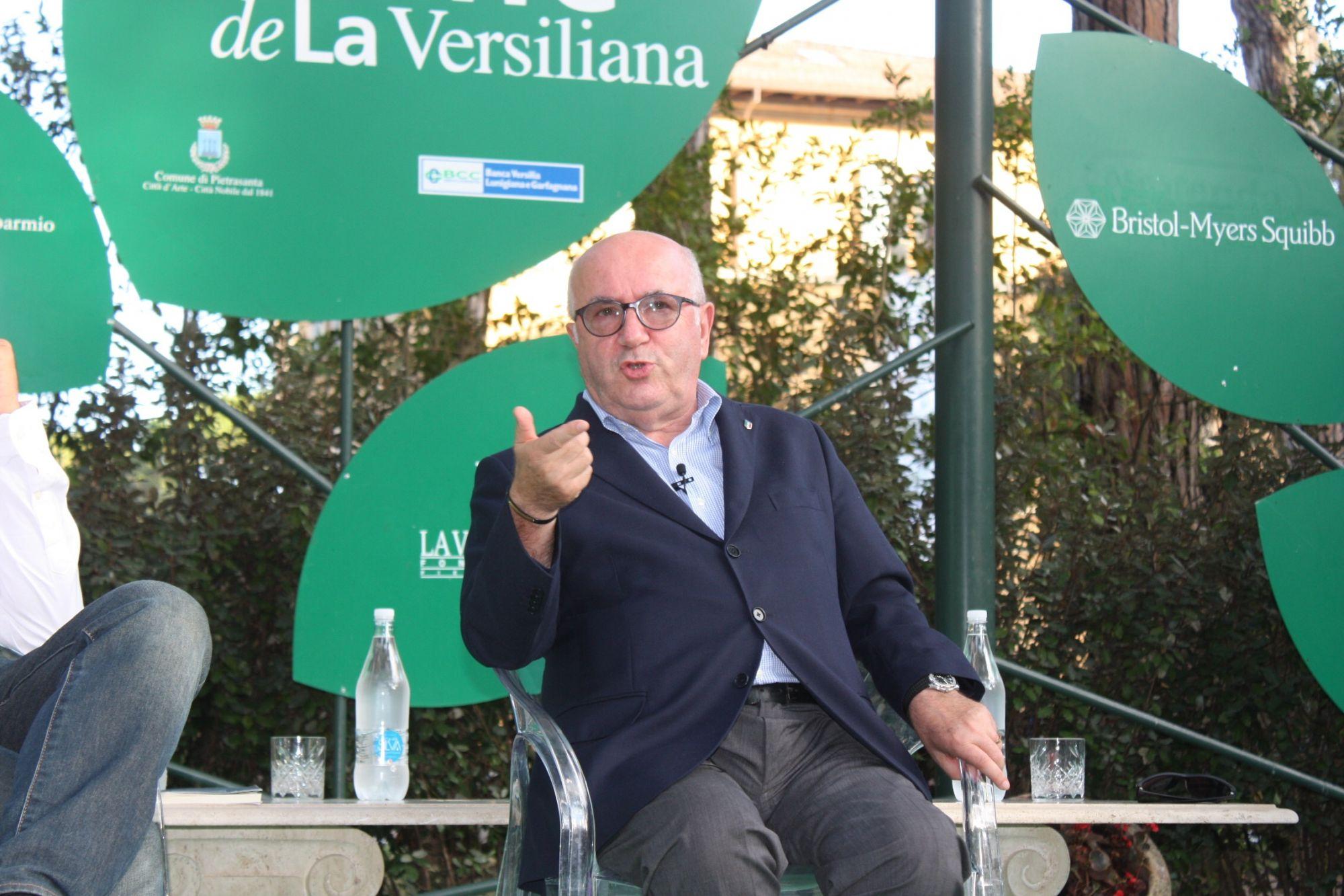 Frasi choc su Sant'Anna, il sindaco di Stazzema scrive a Tavecchio