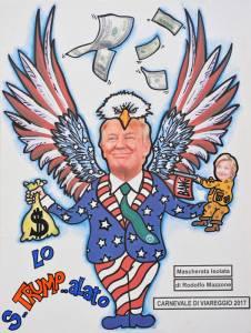 Mazzone Rodolfo Lo S..Trump..alato - Fotomania (38)