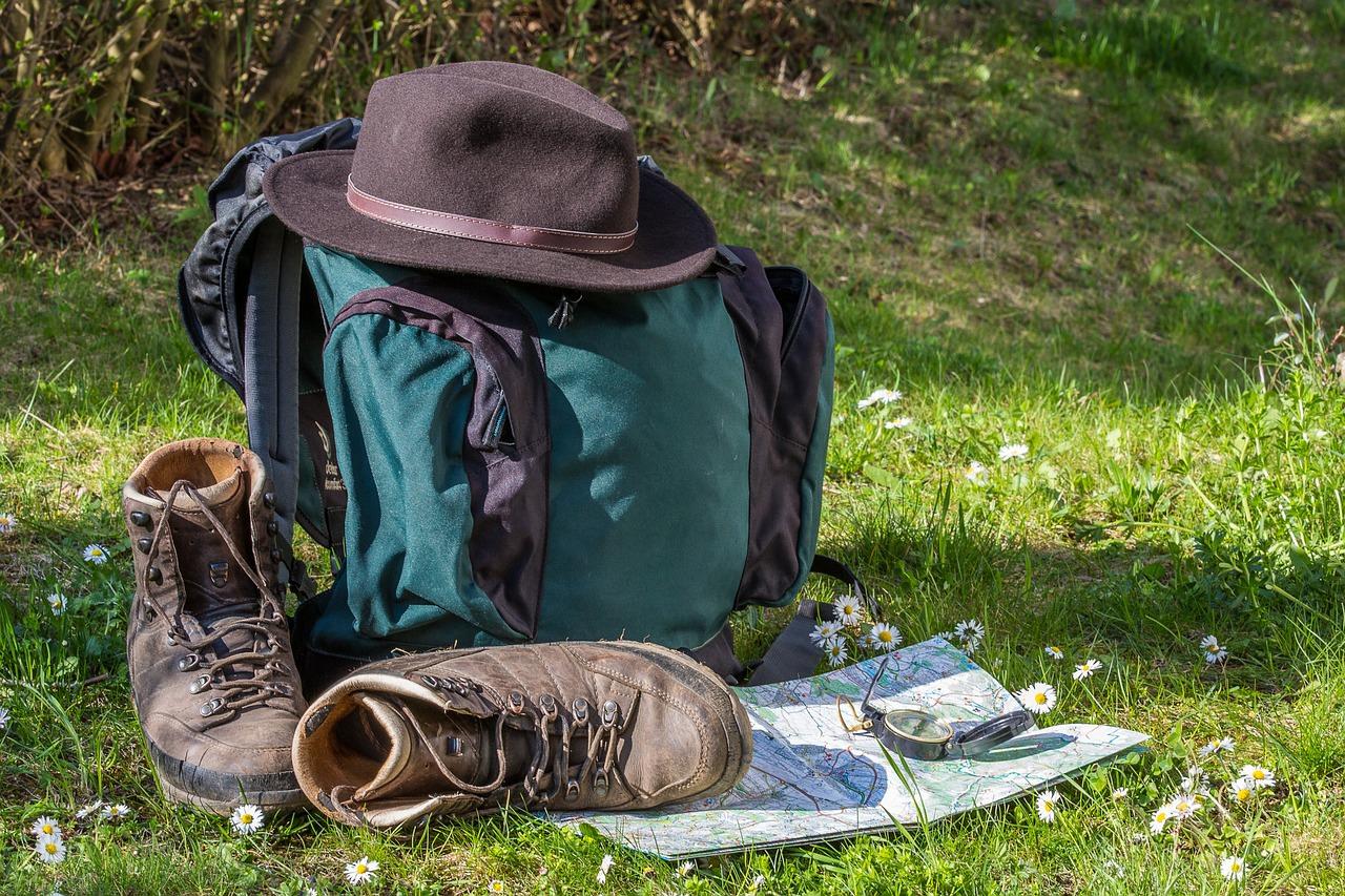 Escursioni nella natura con Toscana Trekking