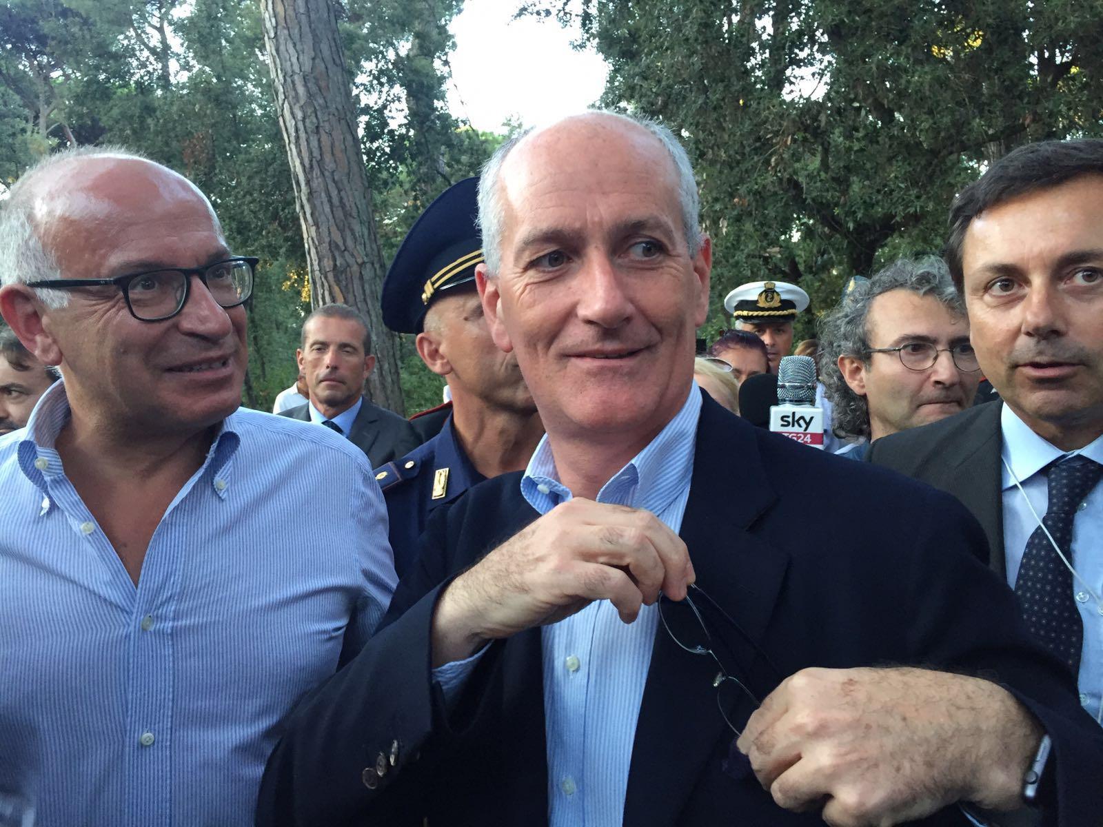 """Sicurezza, Granaiola: """"Scriverò al capo della Polizia"""""""