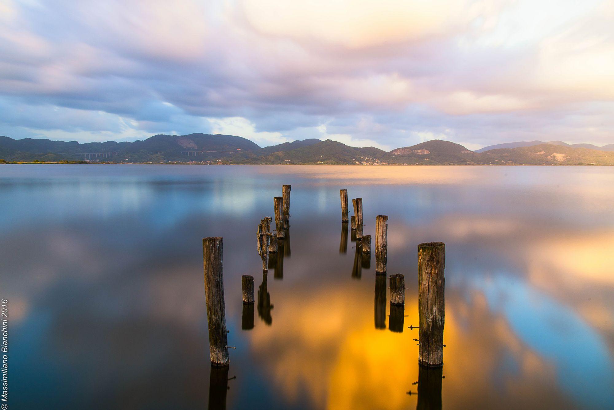 Il lago di Massaciuccoli patrimonio UNESCO, con l'accordo si punta su ambiente e turismo