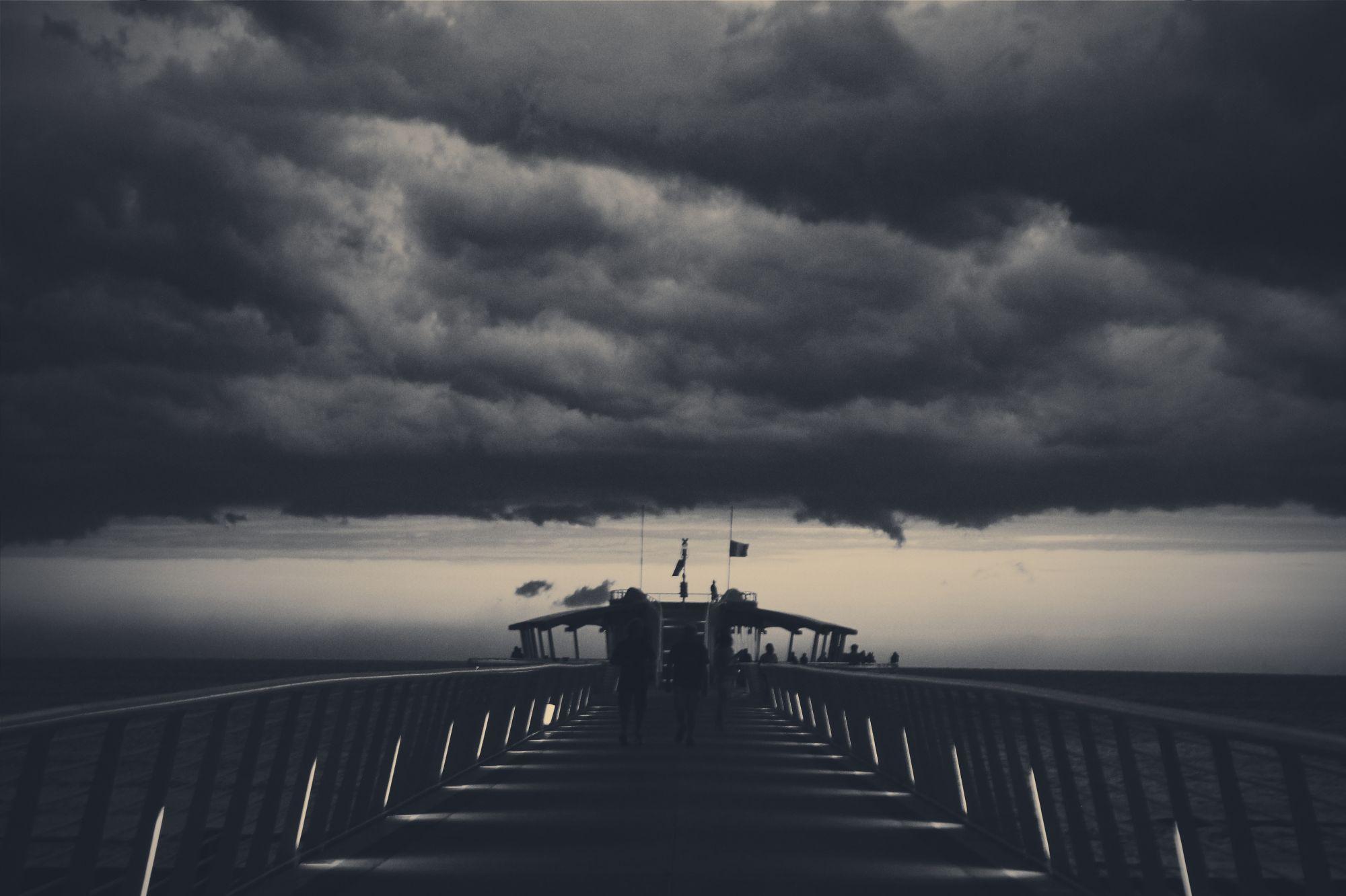 Allerta meteo in Toscana fino a martedì